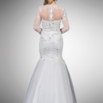 WEDDING GOWN DQ0075