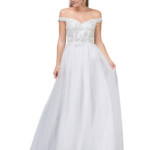 WEDDING GOWN DQ2538