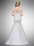 WEDDING GOWN DQ0077