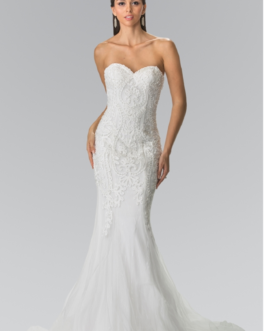 WEDDING GOWN GL2264
