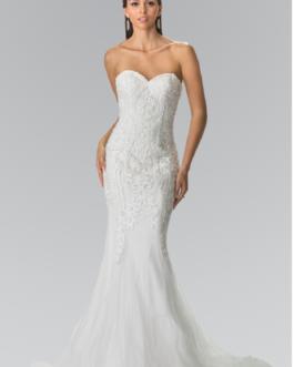 WEDDING GOWN GL2264