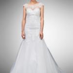 WEDDING GOWN DQ0058