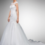 WEDDING GOWN DQ0058