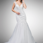 WEDDING GOWN DQ0059