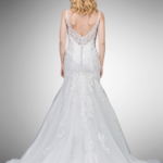 WEDDING GOWN DQ0068