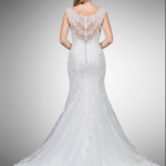 WEDDING GOWN DQ0070